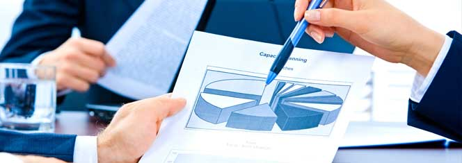 Financial reporting, cash flow